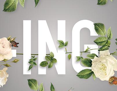 —ING / Beginning