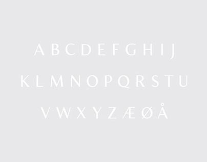 Throne Sans — Typeface
