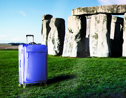 American Tourister Pitch - Facebook Posts