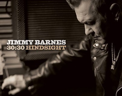 Jimmy Barnes - 30:30 Hindsight