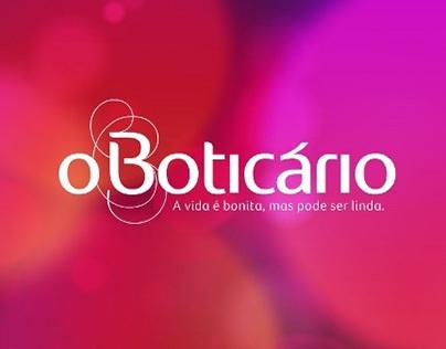 O Boticário: Dia dos Namorados