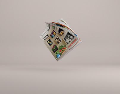 Continente Catálogo Casa