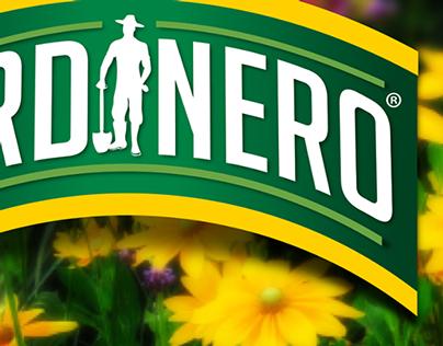 Jardinero/ Branding