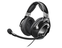 Sennheiser S1 Aviation Headphones