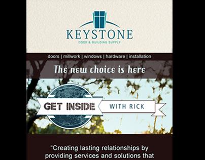 Keystone Email Blast