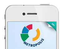 TC Metropolis Mobile Website
