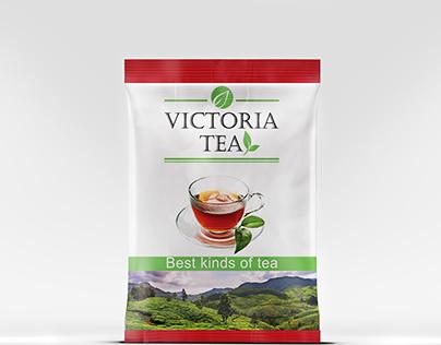 Victoria Tea