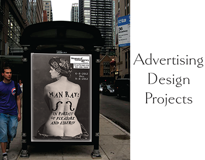 Advertising Design Projects