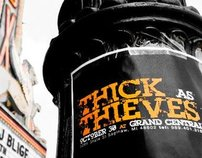 THICK as THIEVES Detroit
