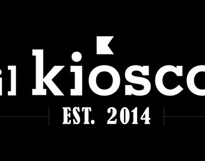 il Kiosco project