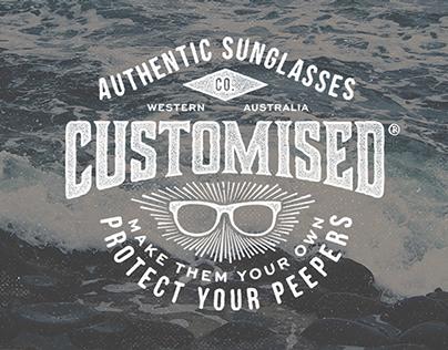 Customised Optics - Logos