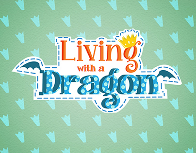 LIVING WITH A DRAGON   The Pilot