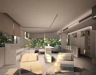 Achrafieh Apartment