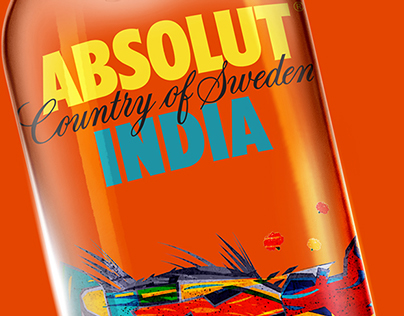 Absolut :: INDIA