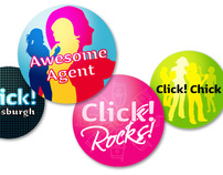 Click! Spy Game for girls