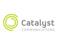 Catalyst Communications Logo