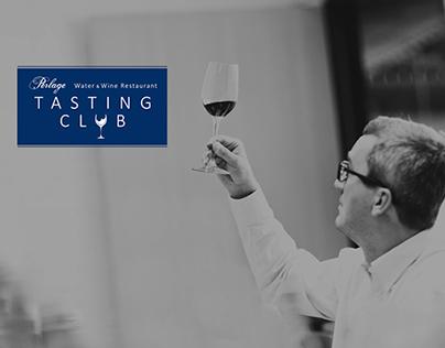 Perlage Tasting Club