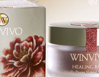 WinVivo Health and Botanical products