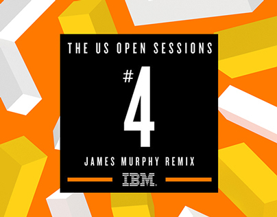 IBM US Open Sessions