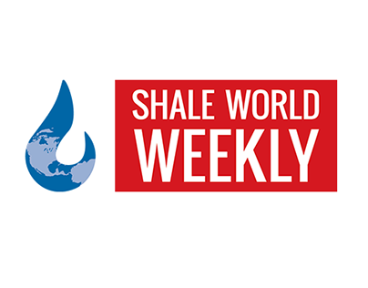 Shale World Weekly