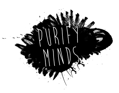 Purify Minds logo