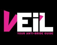 VEIL - Magazine Design