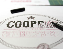 Coopers Old Time Pit Bar-B-Q