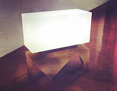 1 third lamp project