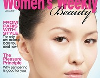 Singapore Women's Weekly Beauty Book