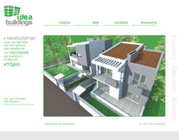 Idea Buildings site