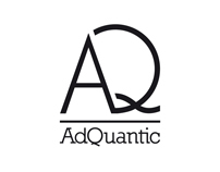 AdQuantic / Visual Identity