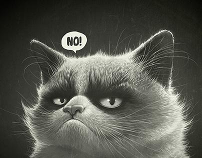 Grumpy I.