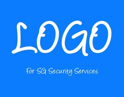 Logo - SGS