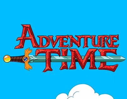 Adventure Time -ArtJam-