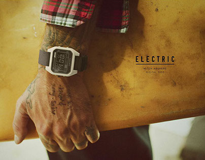 Electric Ads 2014