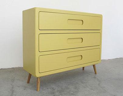 Didi Dresser