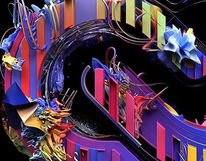 Adobe Creative Cloud - Remix