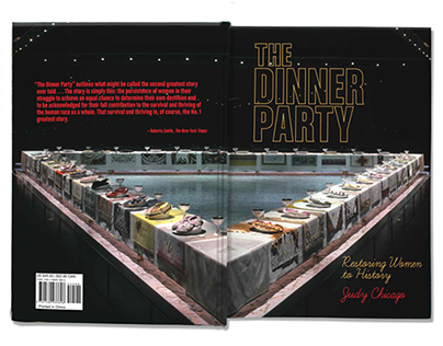 The Dinner Party: Restoring Women to History