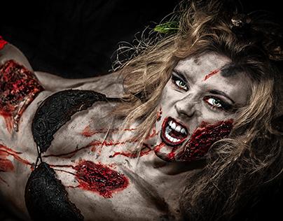 Zombie Boudoir