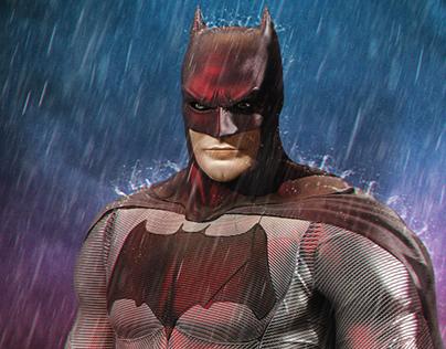 Batman v Superman | Batsuit interpretation