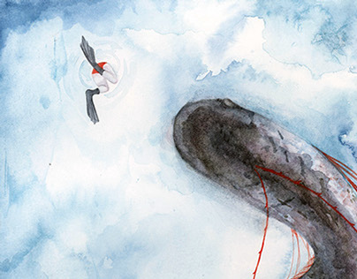 Oarfish - Part 2 of 3