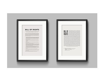 Contrasting Typesetting