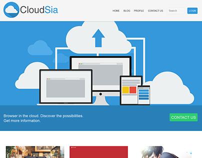 CloudSia [LKS]