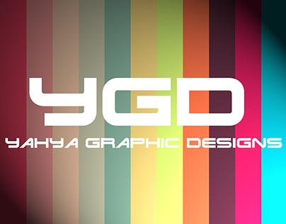 Yahya graphic Designs