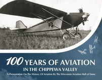 Chippewa Valley Regional Airport Flyer