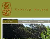 Campion Walker Garden Design