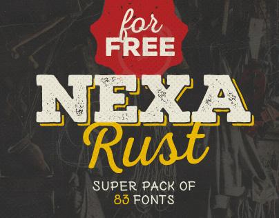 Nexa Rust Free
