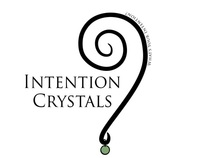 Intention Crystals Logo