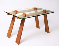 Table Cuatro
