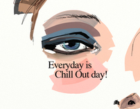 everyday is chill out day! 04
